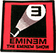 The Eminem Show Patch
