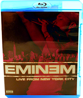 Eminem: Live from New York