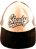 Shady LTD Cap
