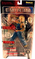 Slim Shady Action Figure