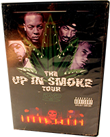The Up I Smoke Tour